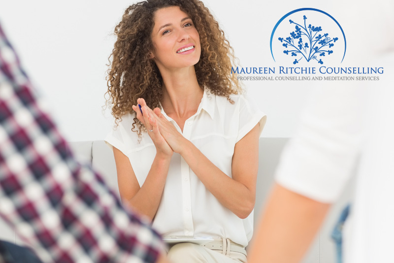 Maureen Ritchie Counselling - Crystal Light Bed Healing