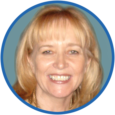 Counsellor Maureen Ritchie